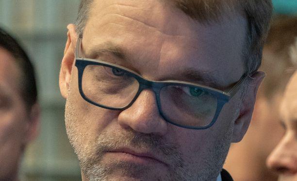 Pääministeri Sipilä puhui perinteisellä Pääministerin haastattelutunnilla Radio Suomessa.