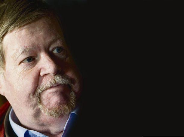 Kirjailija Arto Paasilinna menehtyi maanantaina.