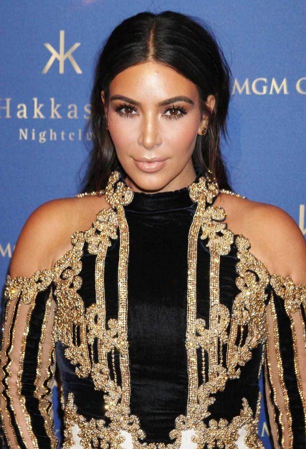 Kim vuonna 2016