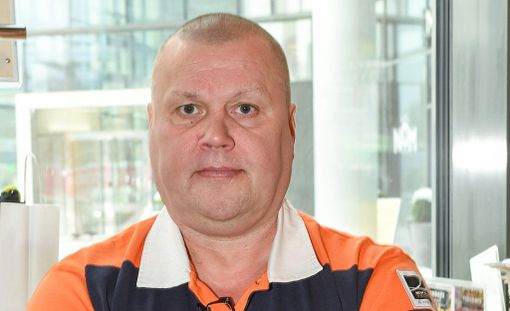 Timo Jutila toimi yli kymmenen vuotta Leijonien joukkueenjohtajana.