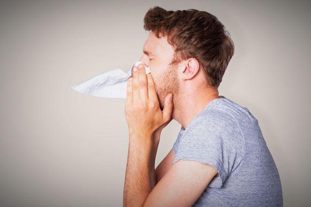 Tulosten perusteella riski sairastua sydänkohtaukseen oli influenssadiagnoosia seuraavan viikon aikana kuusi kertaa suurempi kuin muina aikoina.