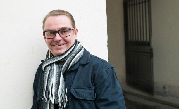 Antti Majanlahti kuoli 50-vuotiaana.