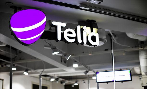 Telia ostaa Bonnier Broadcastingin, johon myös suomalainen MTV kuuluu.