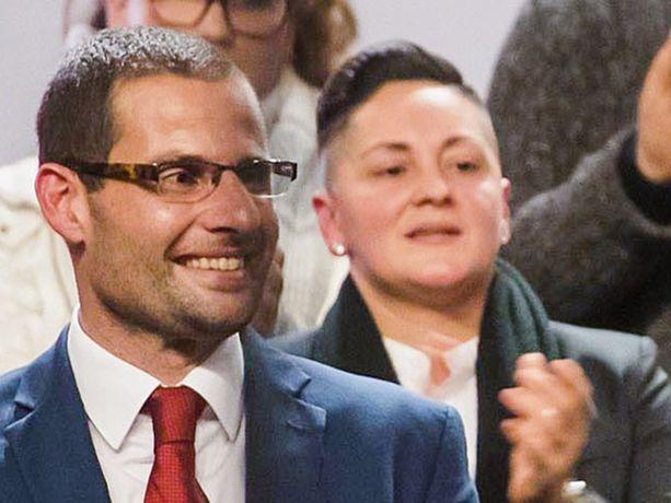 Maltan uudeksi pääministeriksi on nousemassa maan ex-presidentin poika Robert Abela.