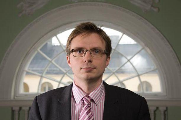Työryhmää johti valtiosihteeri Ville Kopra työ- ja elinkeinoministeriöstä.