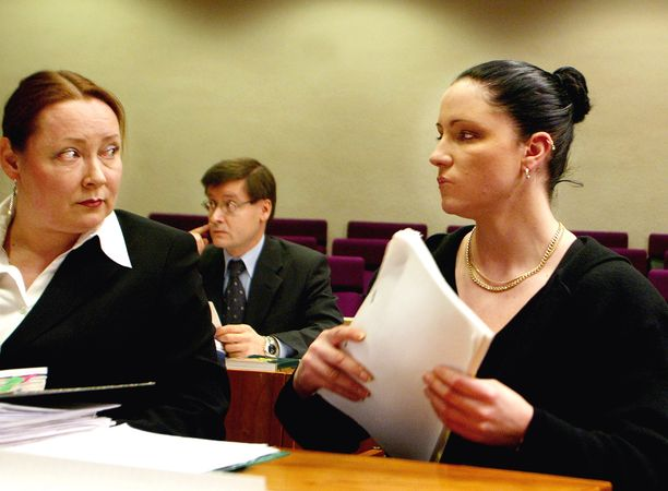 Vapautuessaan vankilasta 31.12.2018 Virpi Butt tulee istuneeksi vankilassa noin viisitoista ja puoli vuotta.