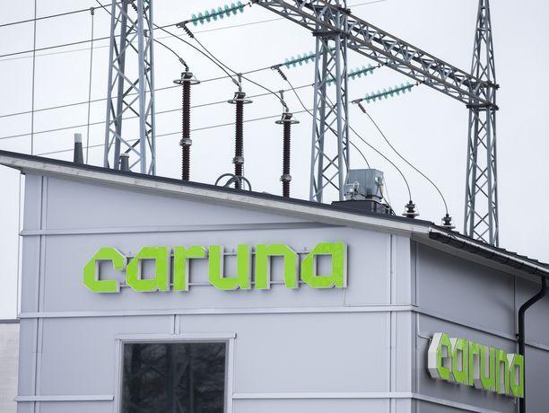 Carunan verokikkailun vuoksi valtiolla on 10 miljoonaa euroa verotuloja saamatta.