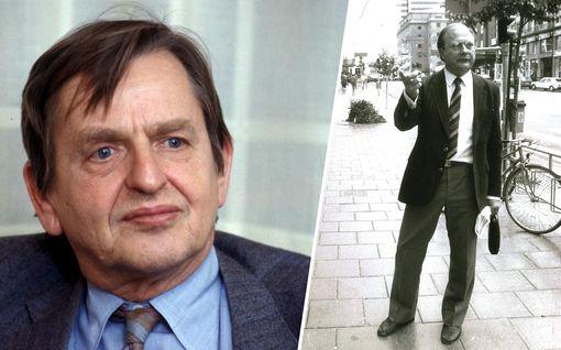 """Expressen: Palmen murhaan liitetyllä """"Skandia-miehellä"""" oli mahdollisesti avunantajia"""