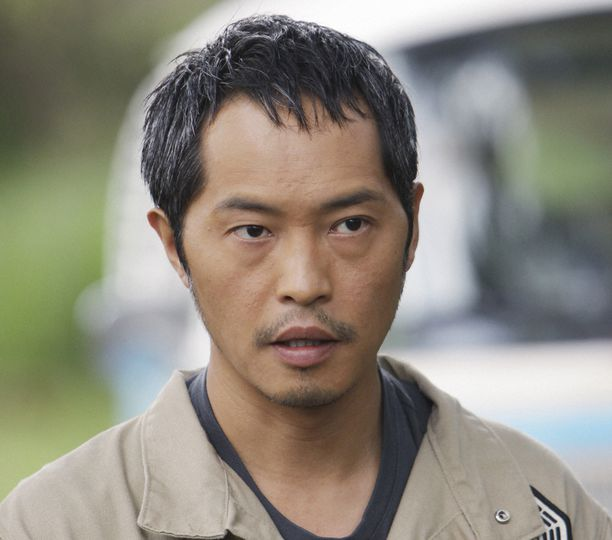 Ken Leung.