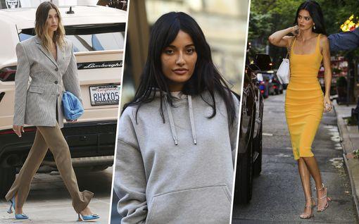 Amina, 33, suunnittelee kenkiä, joita kaikki haluavat – faneina Rihanna ja Kendall Jenner