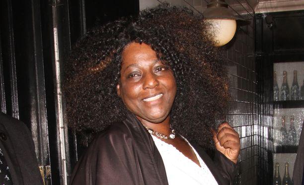 Melissa Bell oli kuollessaan 53-vuotias.