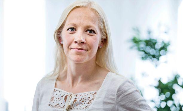 Therese Johaugin käryä seurannut keskustelu ja kommentointi teki Kaisa Mäkäräisen surulliseksi.