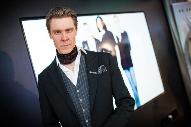 Tuukka Temonen ryhtyi ohjaajaksi ja tuottajaksi jätettyään Apulannan.