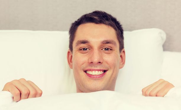 Hyvä uni, parempi mieli.
