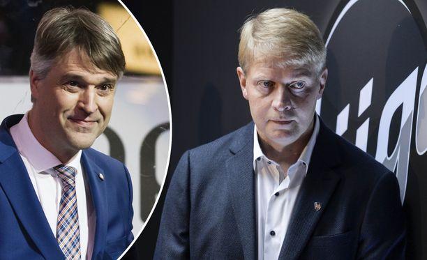 Tamhockey Oy:n hallituksen puheenjohtaja Heikki Penttilä sai tiistaina selvityksen Jukka Rautakorven ohjeistamien harjoitusten taustoista.