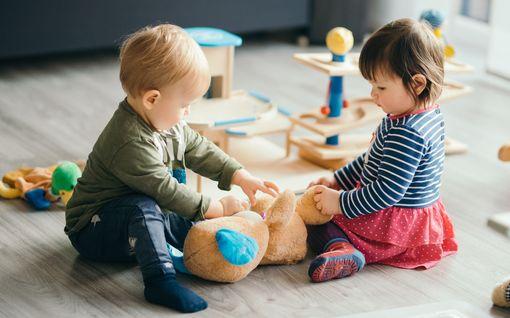 Vau.fi: Näin autat lapsen pehmeästi päivähoitoarkeen