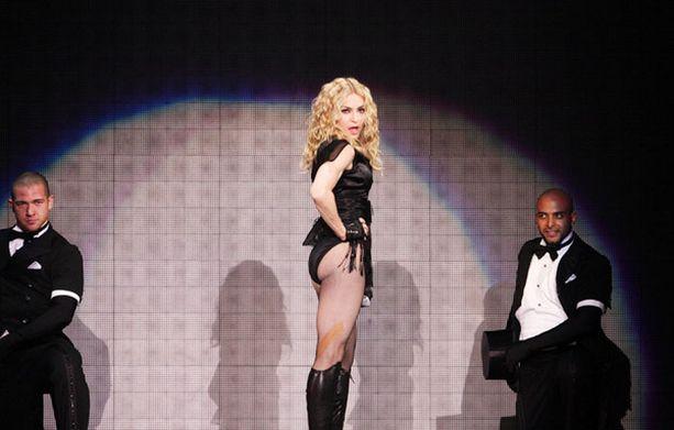 Liputta jääneiden kannattaa seurata tilannetta, sillä erä Madonna-lippuja tulee saataville lähiaikoina.