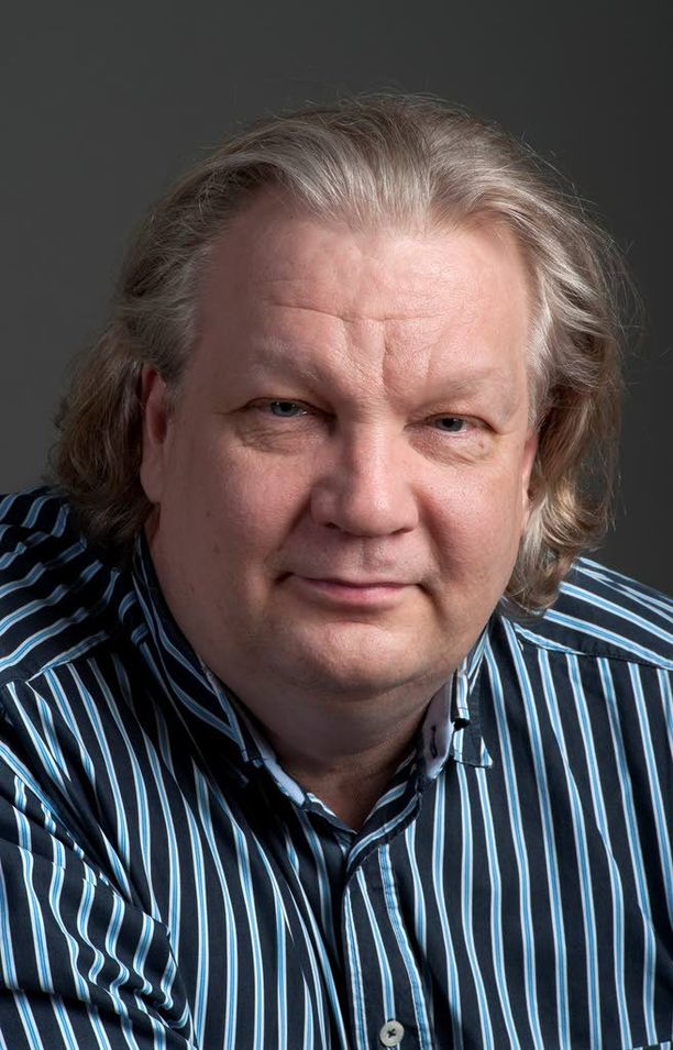 Erkki J. Anttila