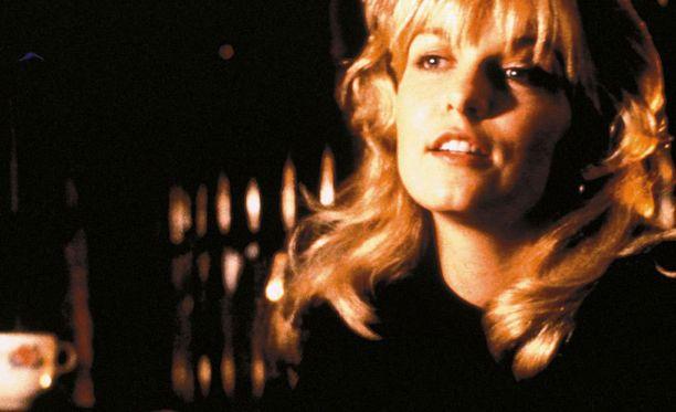 Twin Peaks -sarjassa selvitettiin Laura Palmerin murhaa.