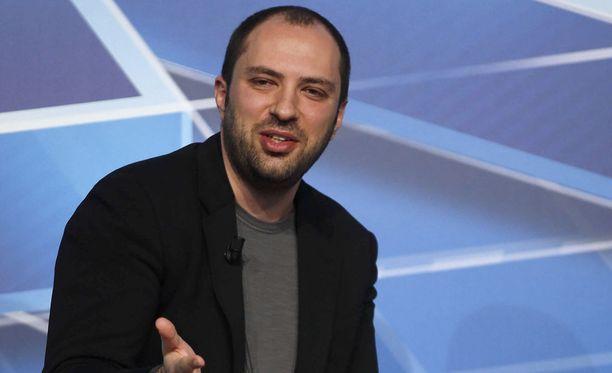 Whatsappin toinen perustaja Jan Koum ilmoitti haluavansa tehdä vaihteeksi jotain muuta mielenkiintoista teknologian ulkopuolelta.