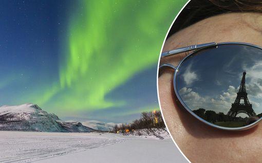 Tällaisista matkoista suomalaiset haaveilevat nyt – korona muuttanut matkaunelmia