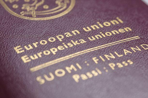 Ruotsissa asuvat ovat innostuneet hakemaan Suomen kansalaisuutta.