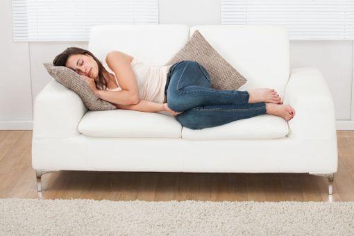 Lisääntynyt epämääräinen väsymys on yksi merkki, jolloin kannattaa selvittää, onko kyse diabeteksesta - etenkin jos diabetesta esiintyy suvussa.