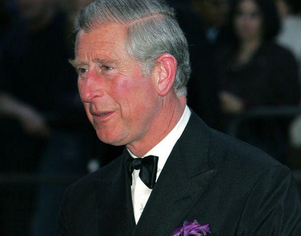 Prinssi Charlesia ei nähdä Dianan muistokonsertissa Heinäkuussa.