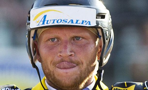 Sami Partanen siirtyy odotetusti Kiteelle.