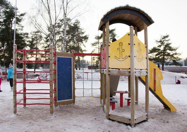 Helsingin palkanmaksussa lastentarhanopettajille on poikkeuksia tammikuussa. Kuvituskuva.