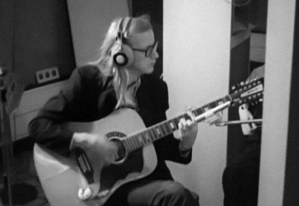 Erään sävelmän synty on Erkki Aallon ohjelma.