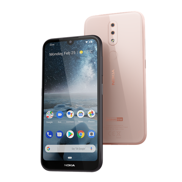 Nokia 4.2.
