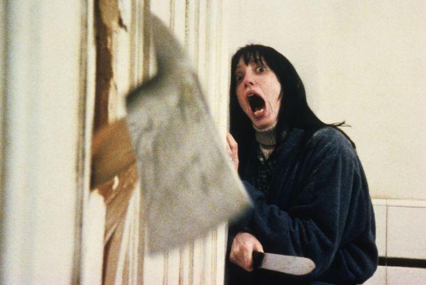 Tästä Hohto-elokuvan ikonisesta kohtauksesta Shelley Duvall muistetaan.