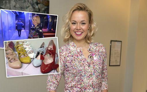 Kun 25-vuotias Minna Parikka sai potkut italialaiselta kenkäbrändiltä, hän päätti valloittaa maailman itse – tällainen on uransa lopettavan suunnittelijataiturin menestystarina