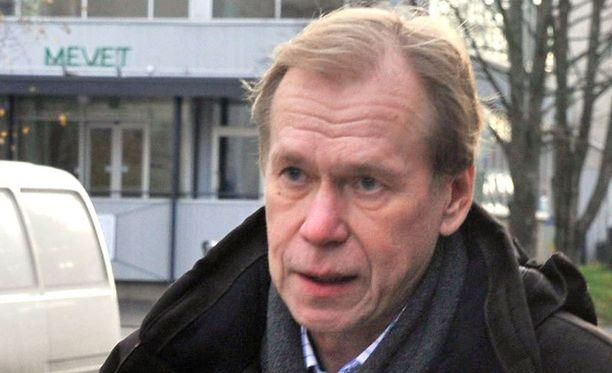 Timo Seppälän mielestä Juha Lallukka on syyllinen.