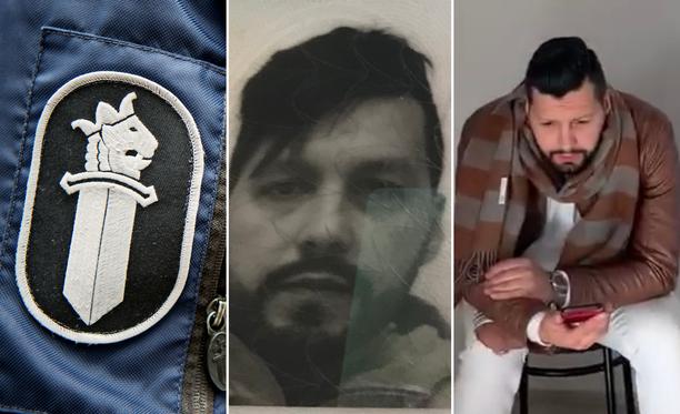 Poliisi pyytää vihjeitä espanjalaisena asunnonomistajana esiintyvästä huijarista.