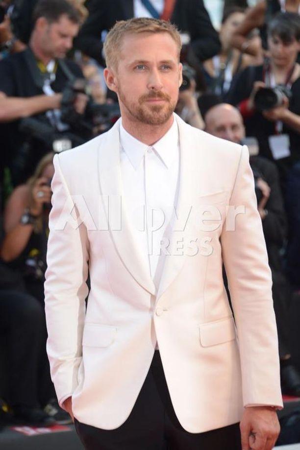 Ryan Goslingin mukaan ensimmäinen kuulento oli koko ihmiskunnan saavutus.