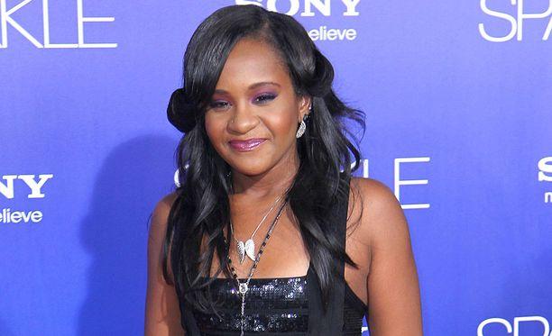 Whitney Houstonin ja Bobby Brownin tytär Bobbi Kristina on ollut jo pitkään koomassa.