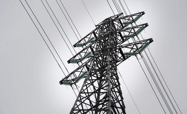 Sähkön hinnat puhuttavat.