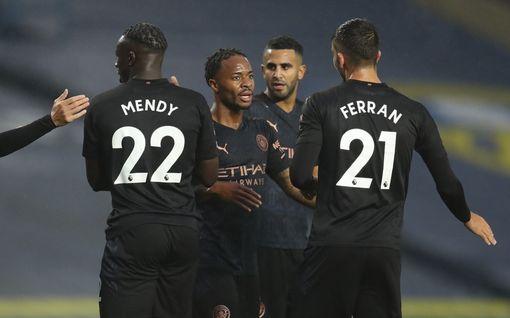 Lauantain vakiovihje: Vakioveikkauksessa harvinainen tilanne, Manchester City shokkitarjouksessa!