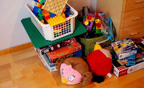 olme kiireellisesti sijoitettua lasta vietiin perjantai-iltana lastensuojeluyksikön tiloista Seinäjoen Ylistarosta omavaltaisesti. Kuvituskuva.
