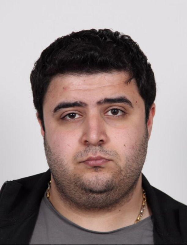 Aram Kohnepushi.