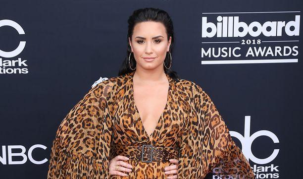 Demi on puhunut avoimesti julkisuudessa päihdeongelmastaan.
