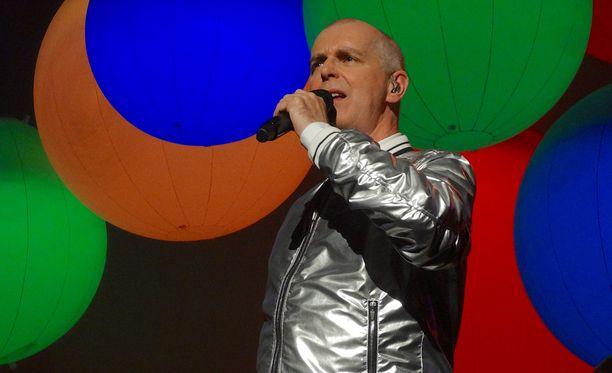 Pet Shop Boys nähdään kesällä Turussa.