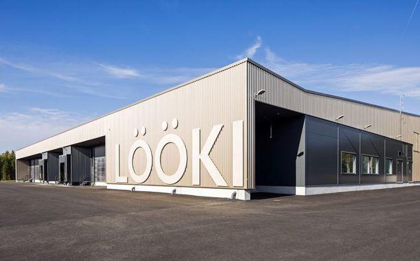 Jättikeittiö Lööki aloitti toimintansa lokakuussa.