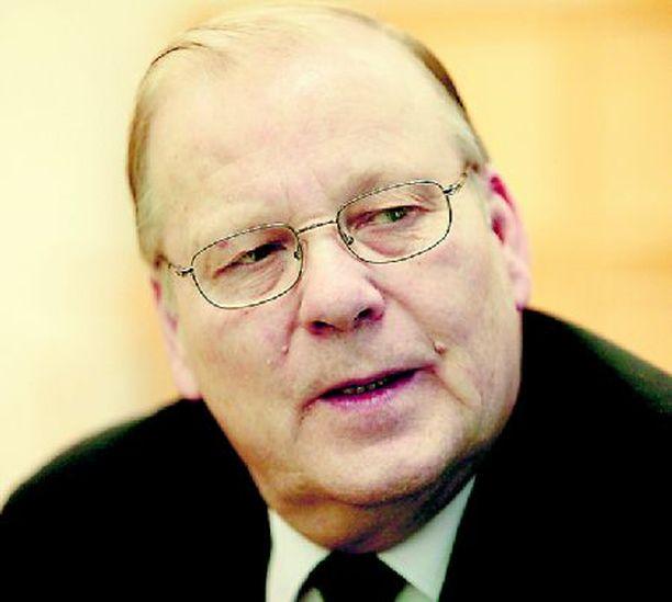 Ministeri Hannes Mannisen tulisi ponnistella asuntotarjonnan lisäämiseksi.