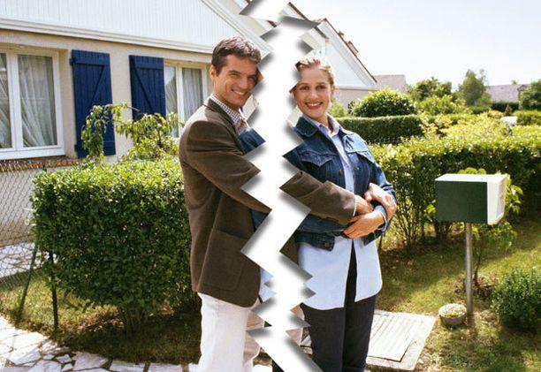 Avioerohotellissa eroprosessin luvataan hoituvat sujuvasti ja molemmille osapuolille tyydyttävästi kahdessa vuorokaudessa.