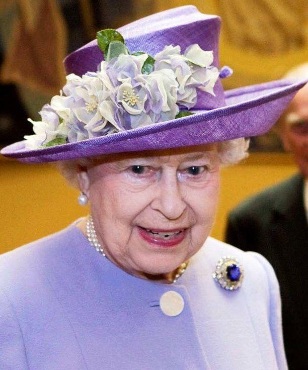Skotlannissa äänestettiin itsenäisyydestä. Kuningatar Elisabet olisi pysynyt valtionpäänä, vaikka Kyllä-leiri olisi voittanut.