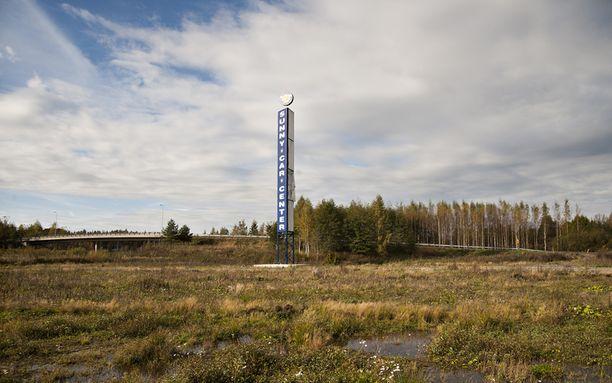 Sunny Car Centerin toimitilat ovat sijainneet Hämeenlinnan teknologiakeskuksessa Innoparkissa.
