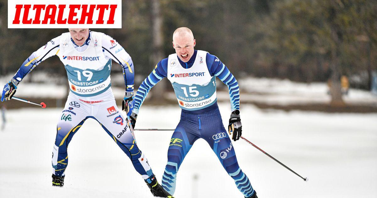 Miesten Mm Jääkiekko 2021